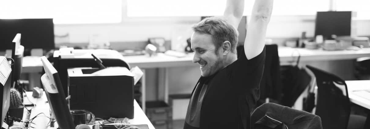 Hubi, Business Software, Sneller, Simpeler, Efficiënter, werkproces